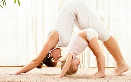 hacer ejercicio con tus hijos por docplanner.mx