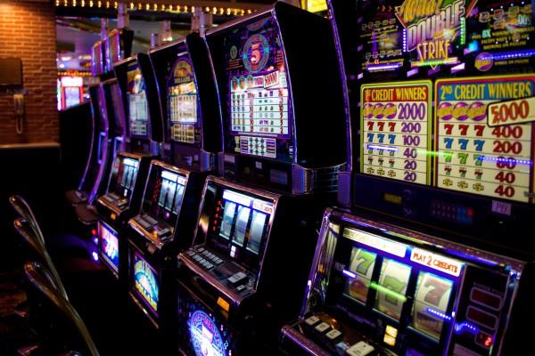 Фруктовые онлайн-автоматы в казино