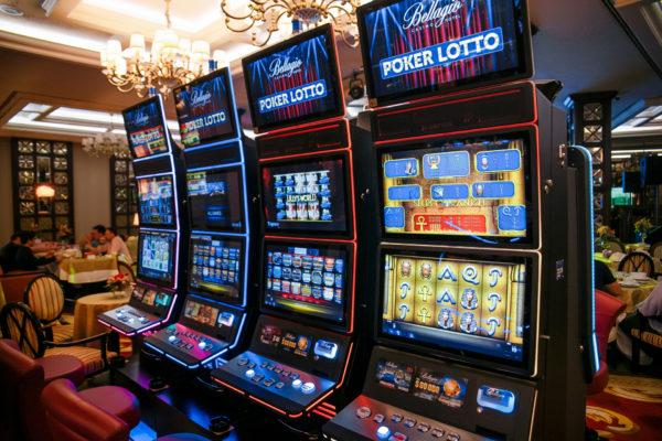Лучшее онлайн казино 777 Оригинал