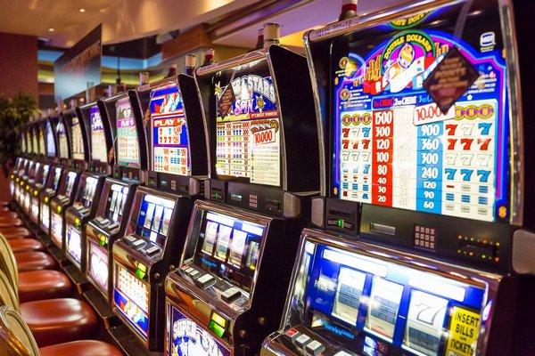 Игровые автоматы бесплатно и без регистрации