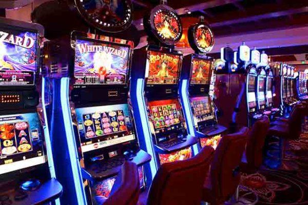 Все об онлайн казино, что нужно знать