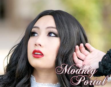 Что такое японский макияж
