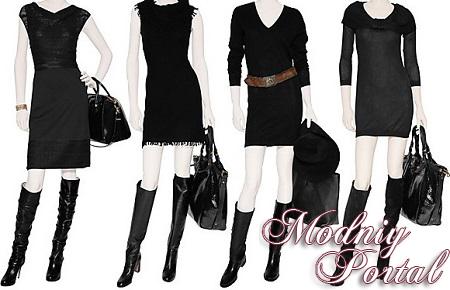 Модный портал. женский зимний сарафан - Все о моде