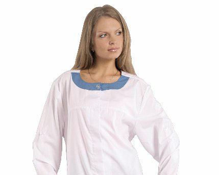 Мода в медицинской одежде
