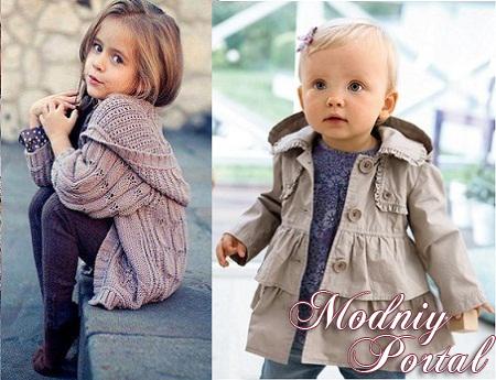 Детская мода 2014   Тенденции   Мода