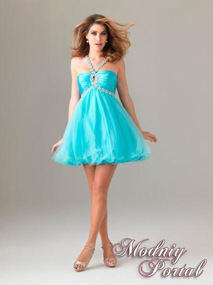 Вечерние платья для 12 летних девочек